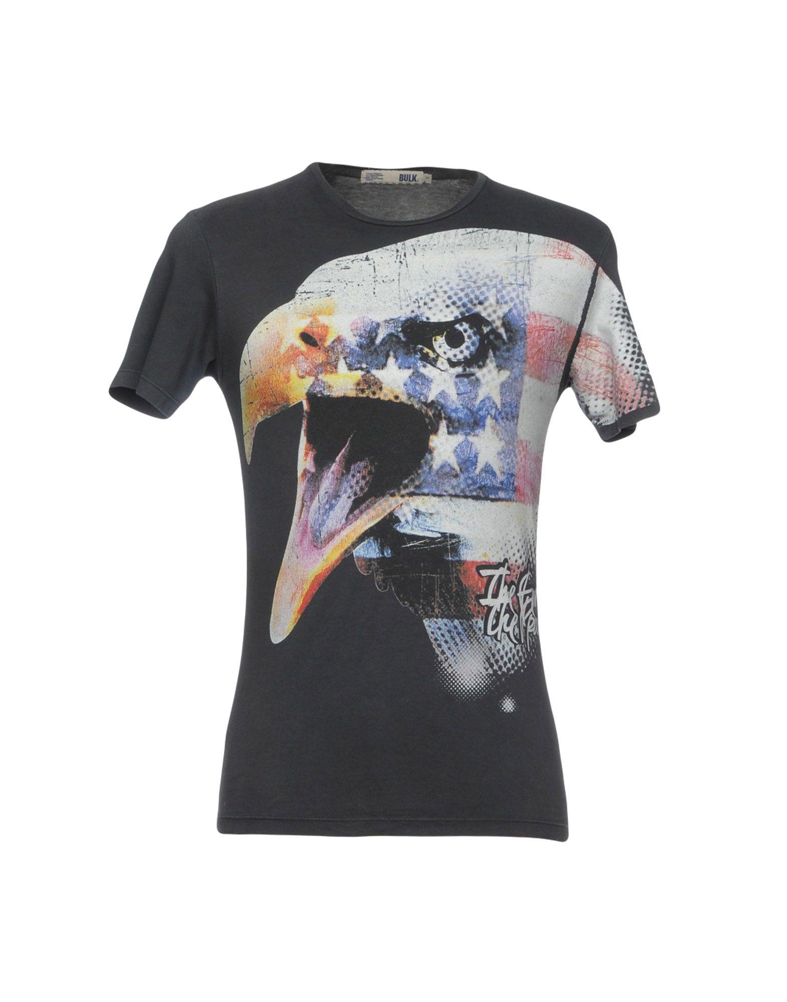 ФОТО bulk футболка