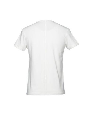 Фото 2 - Женскую футболку EN AVANCE цвет слоновая кость