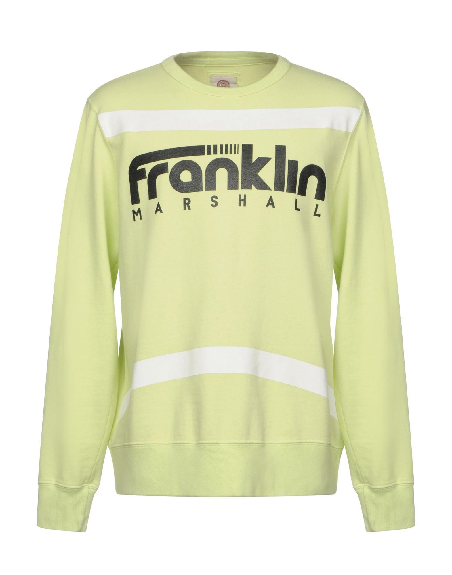 FRANKLIN & MARSHALL Толстовка franklin
