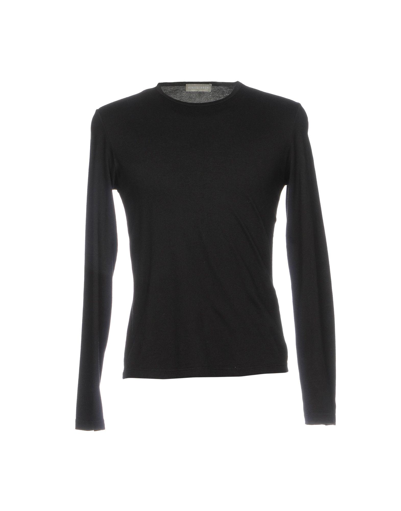DRUMOHR Herren T-shirts Farbe Schwarz Größe 2 jetztbilligerkaufen