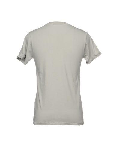 Фото 2 - Женскую футболку ATHLETIC VINTAGE серого цвета