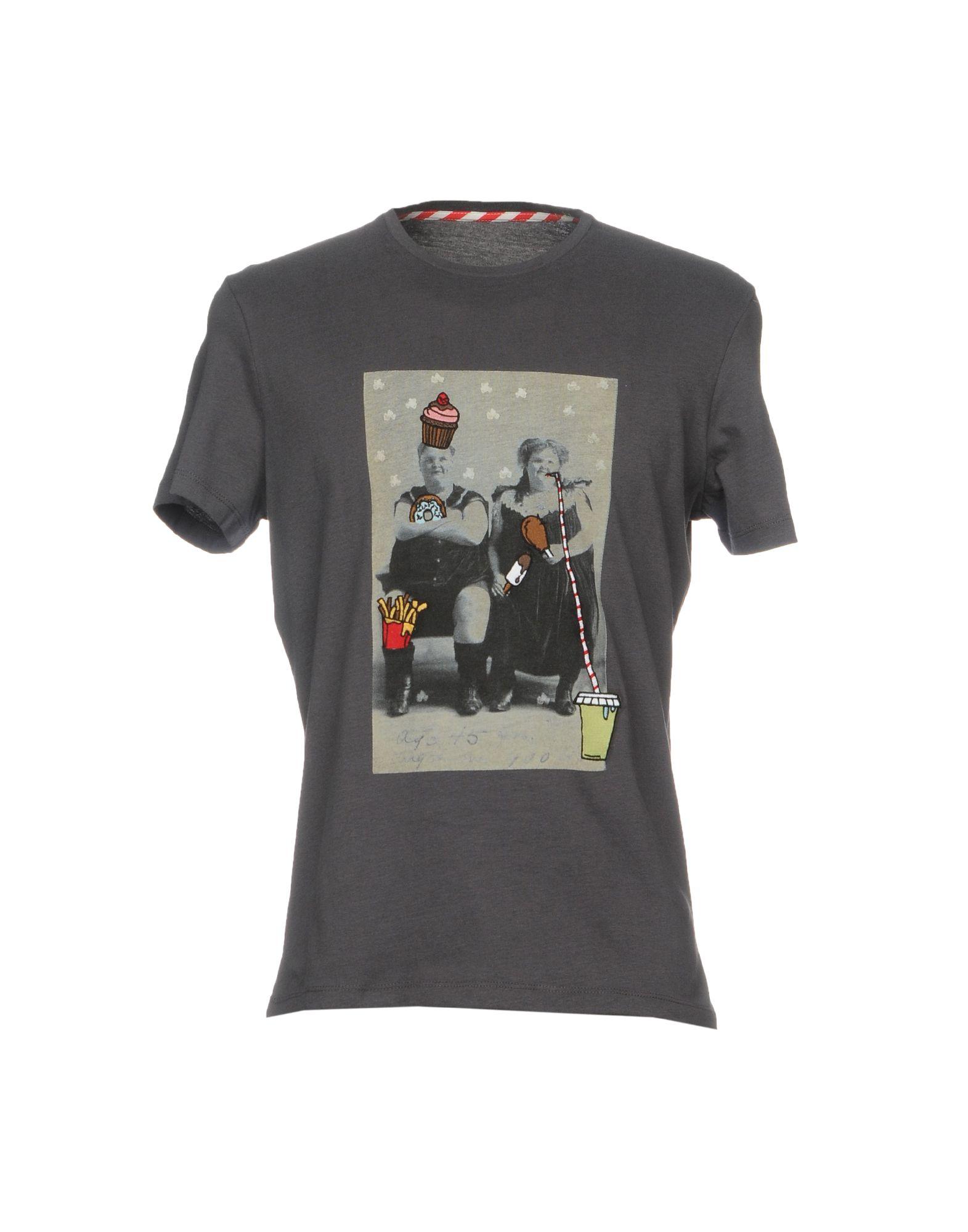 MALPH Футболка malph футболка