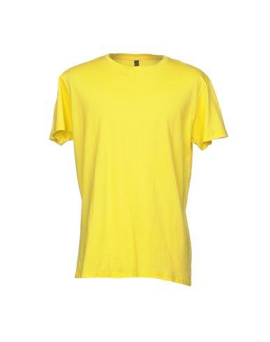 Футболка IMB I'M BRIAN. Цвет: желтый