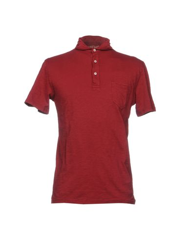 BL'KER Polo homme