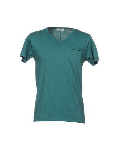 Фото - Женскую футболку AUTHENTIC ORIGINAL VINTAGE STYLE зеленого цвета
