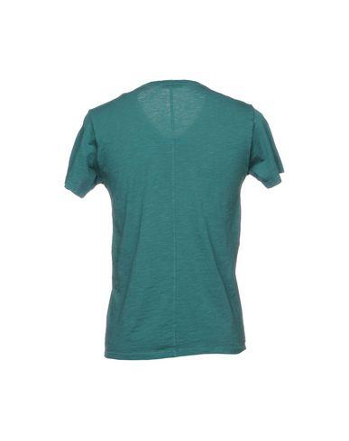 Фото 2 - Женскую футболку AUTHENTIC ORIGINAL VINTAGE STYLE зеленого цвета