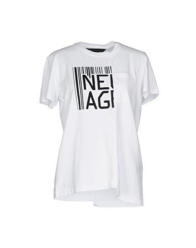 Imagen principal de producto de MARC BY MARC JACOBS - CAMISETAS Y TOPS - Camisetas - Marc By Marc Jacobs