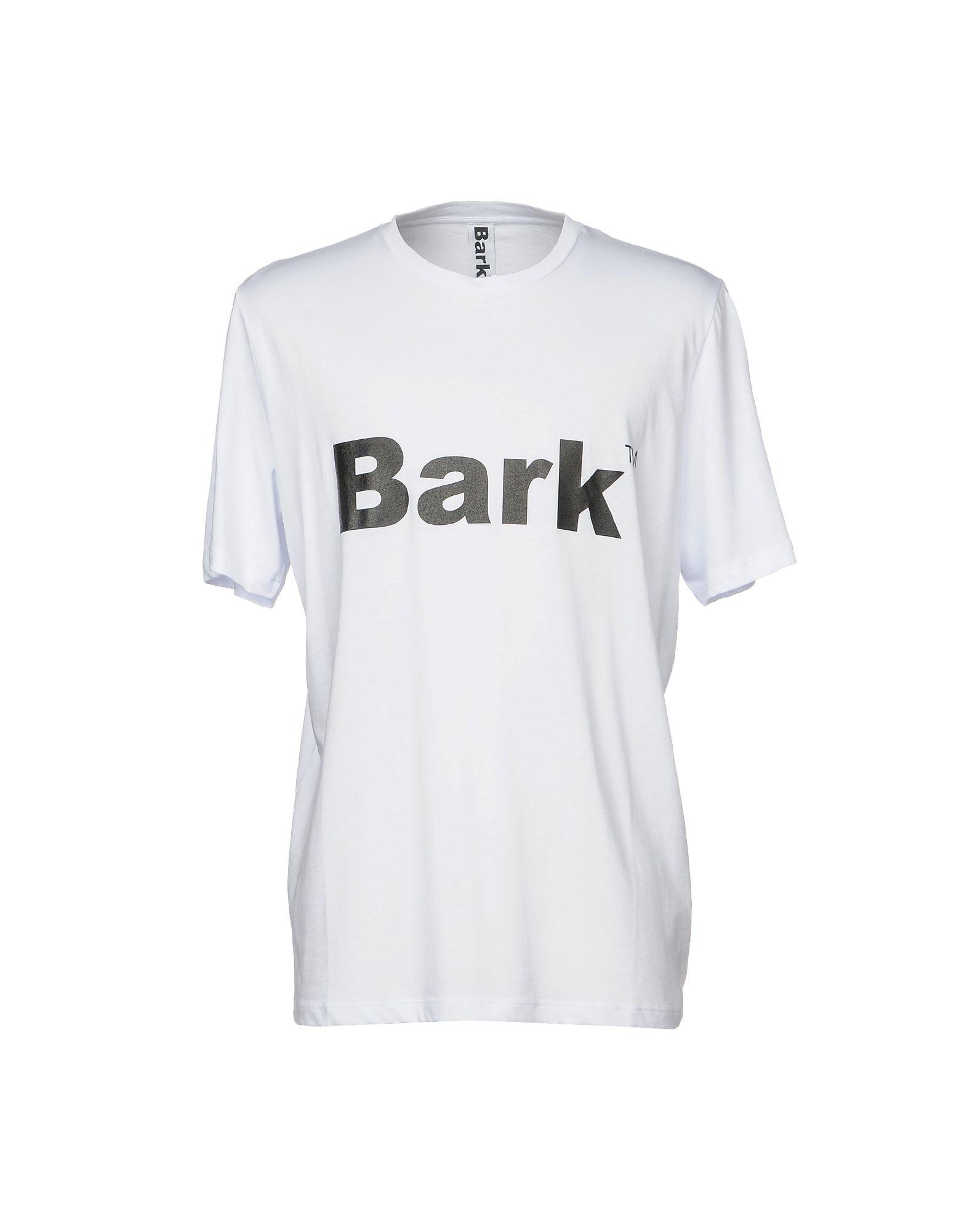 BARK Футболка bark river gunny hunter