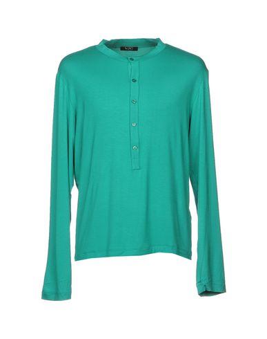 Фото - Женскую футболку  бирюзового цвета