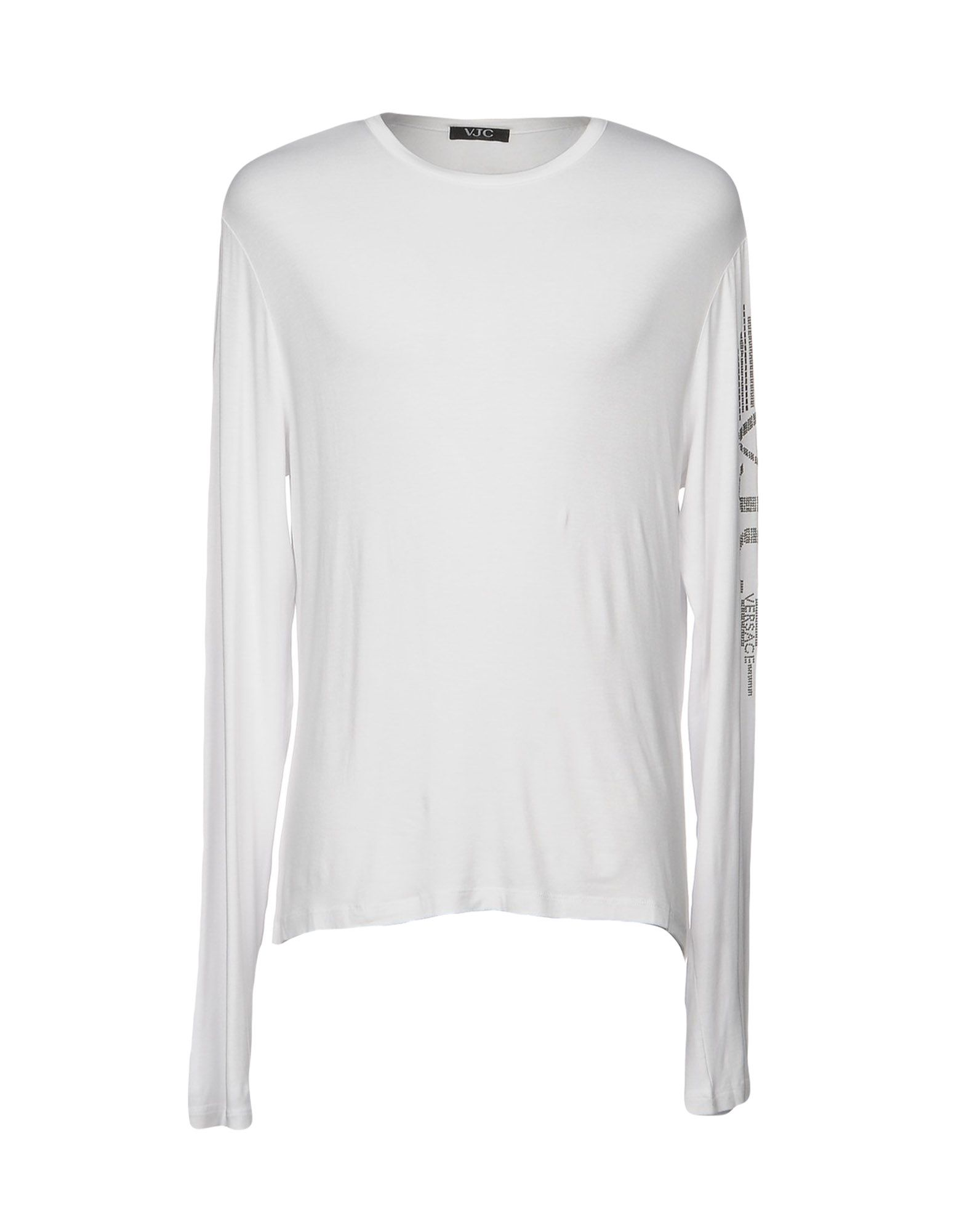 VERSACE JEANS COUTURE Футболка футболка versace jeans couture футболки с коротким рукавом