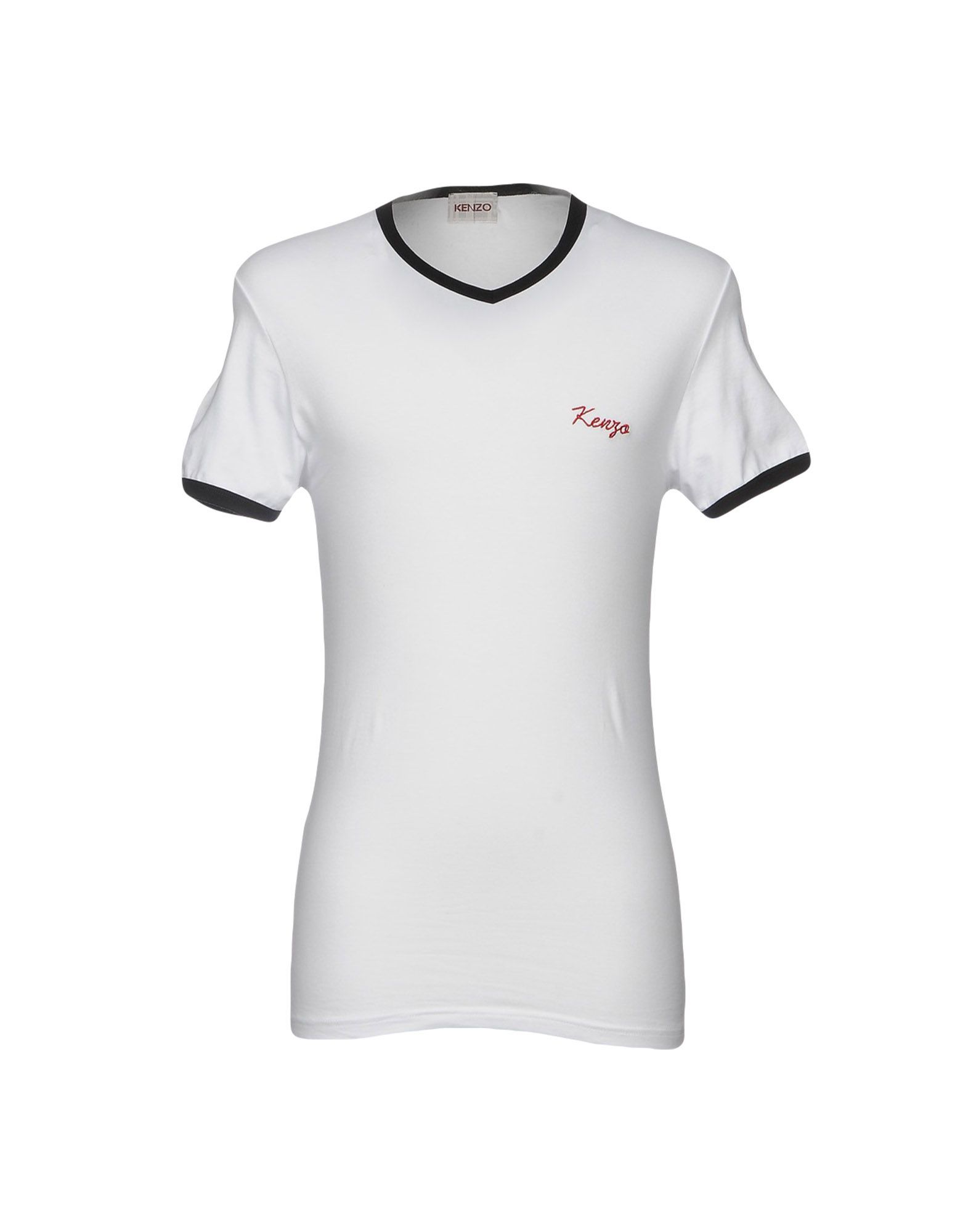 KENZO Футболка футболка kenzo kenzo ke228ebajsm1