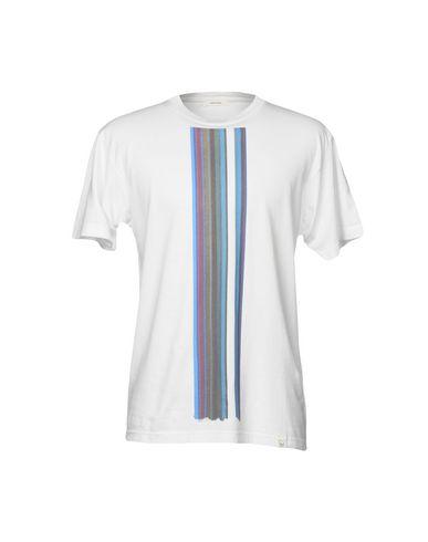 Фото - Женскую футболку OBVIOUS BASIC белого цвета
