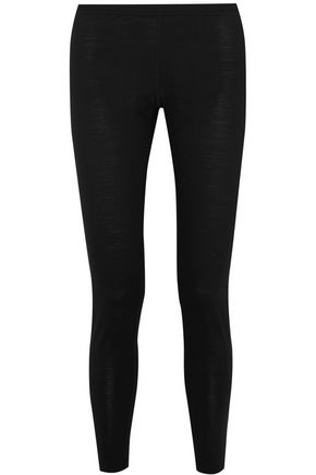 MOVER® Merino wool leggings