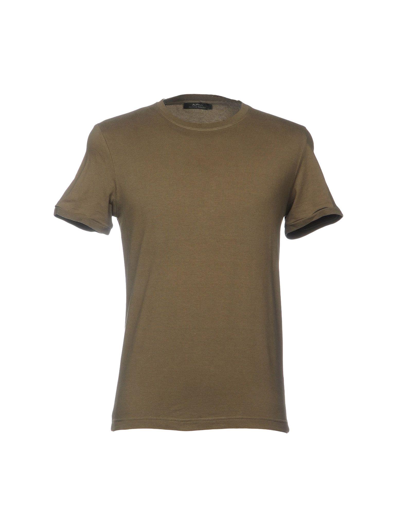 ALPHA MASSIMO REBECCHI Футболка alpha massimo rebecchi футболка