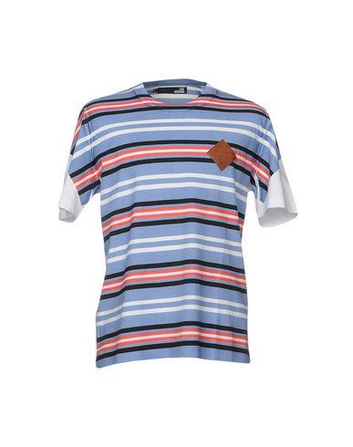 Фото - Женскую футболку  лазурного цвета