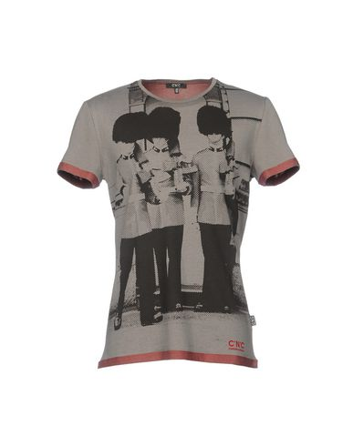 C'N'C' COSTUME NATIONAL T-shirt homme