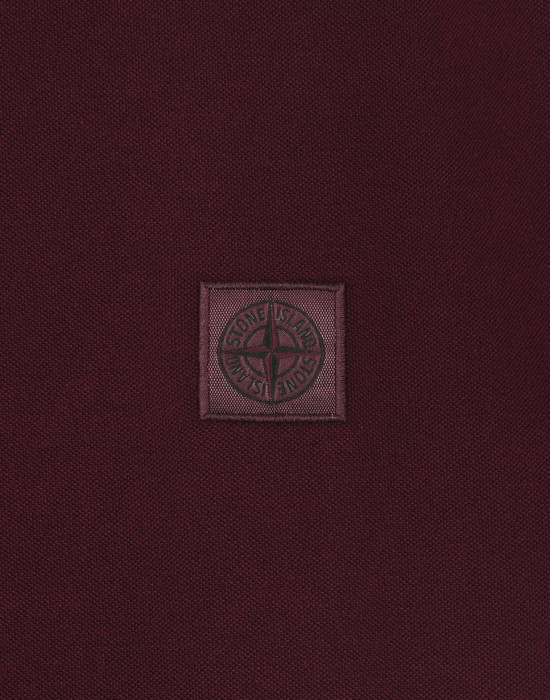 12098407xp - Polo - T-Shirts STONE ISLAND