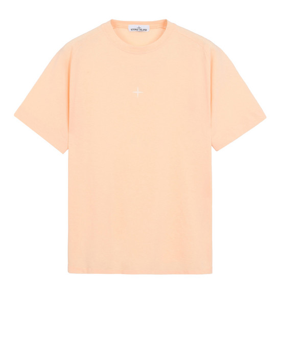 STONE ISLAND Short sleeve t-shirt 20719