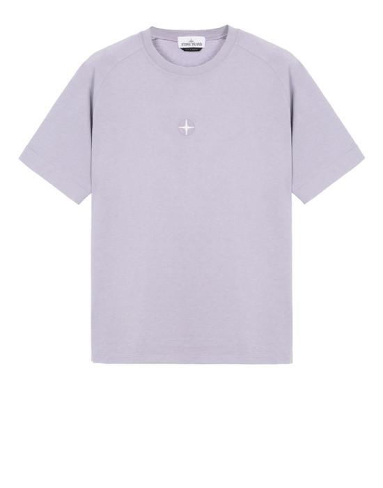 STONE ISLAND T-shirt manches courtes 20719