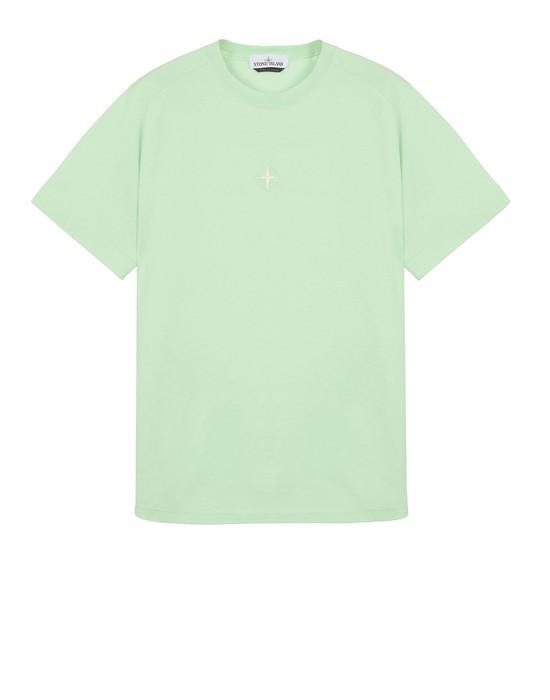 T-shirt manches courtes 20719 STONE ISLAND - 0