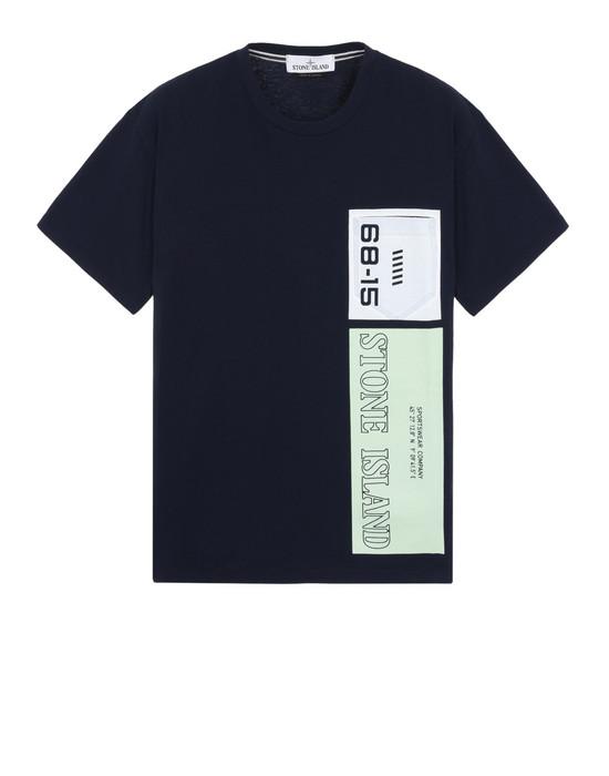 Short sleeve t-shirt 23788 GRAPHIC NINE STONE ISLAND - 0