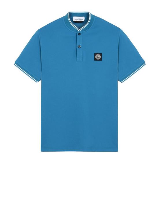 STONE ISLAND Polo shirt 21518