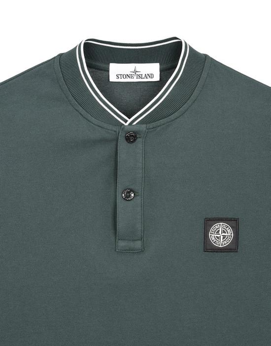 12098429dq - Polos - T-Shirts STONE ISLAND