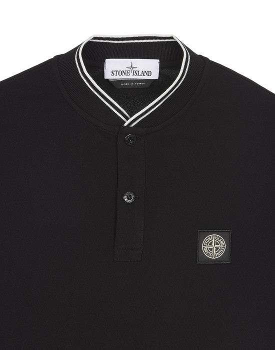 12098429we - Polo - T-Shirts STONE ISLAND