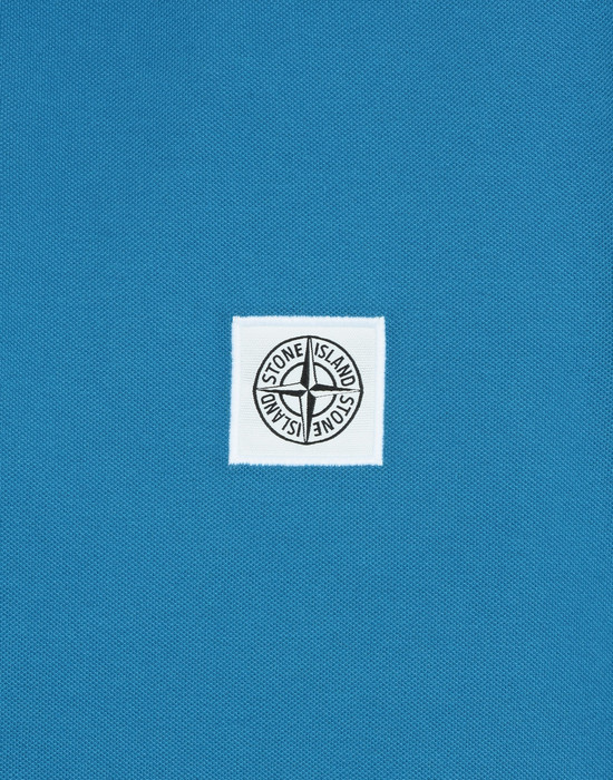 12098434at - Polo - T-Shirts STONE ISLAND