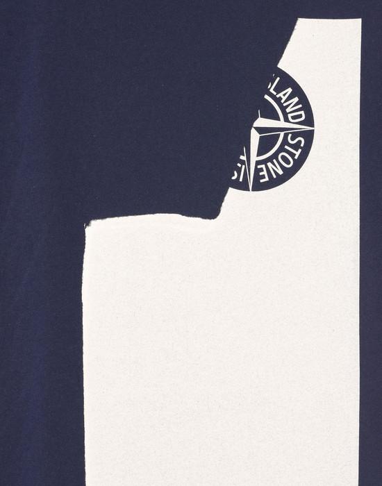 12098438ti - Polo - T-Shirts STONE ISLAND