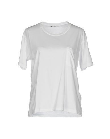 Фото - Женскую футболку BARENA белого цвета