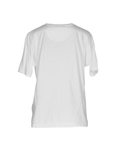 Фото 2 - Женскую футболку BARENA белого цвета