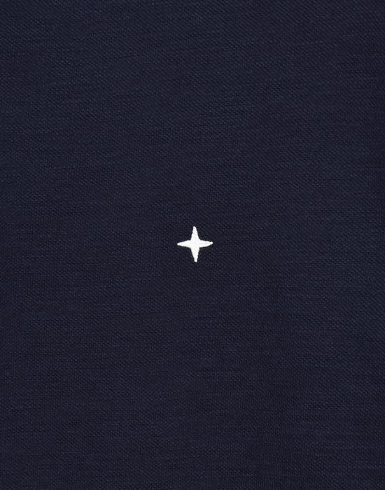 12098484lx - Polo - T-Shirts STONE ISLAND