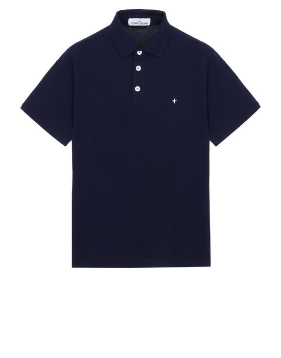 폴로 셔츠 20514 STONE ISLAND - 0