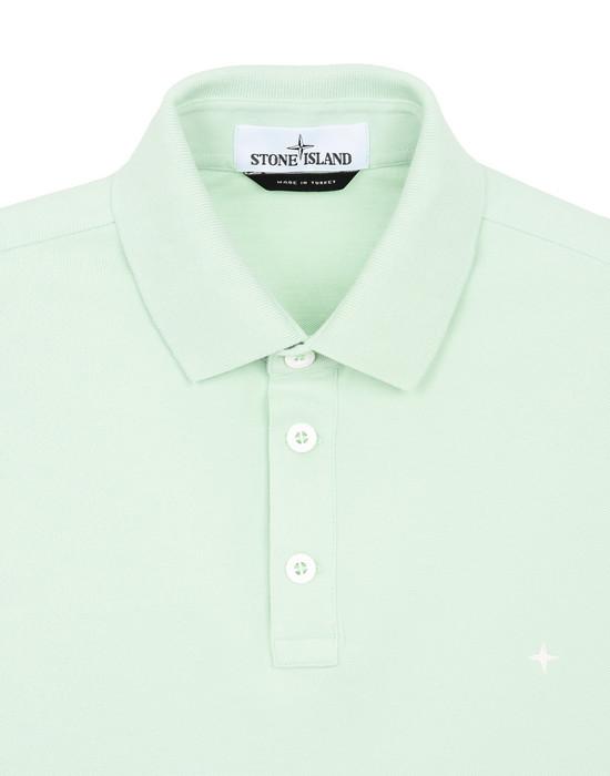 12098489au - Polos - Camisetas STONE ISLAND