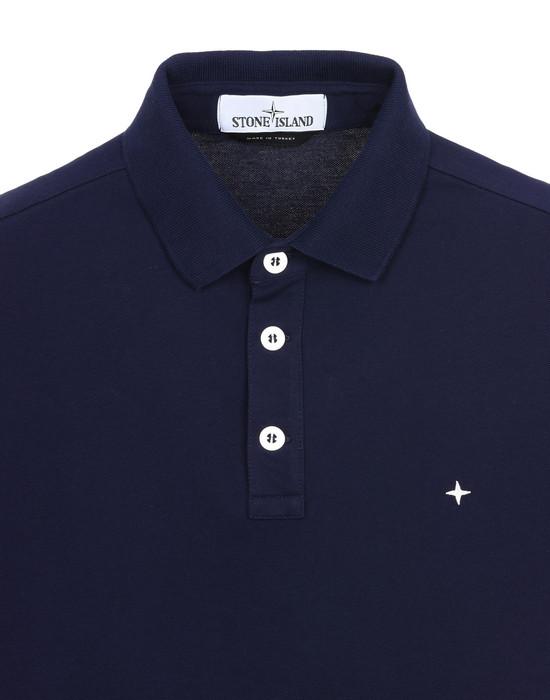 12098489pf - Polo - T-Shirts STONE ISLAND