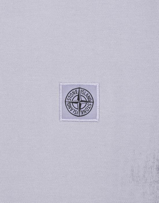 12098540tt - 폴로 - 티셔츠 STONE ISLAND