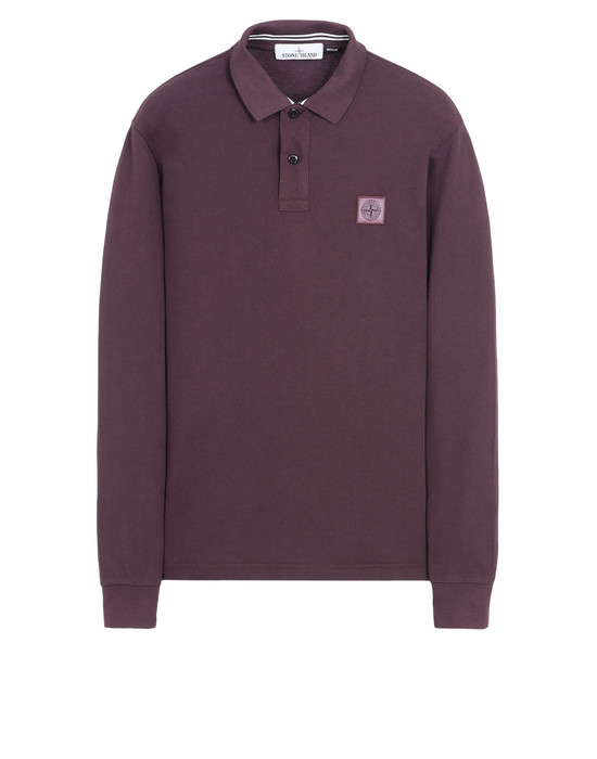 Polo shirt 2CC15 STONE ISLAND - 0