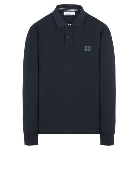 STONE ISLAND Polo shirt 2CC15