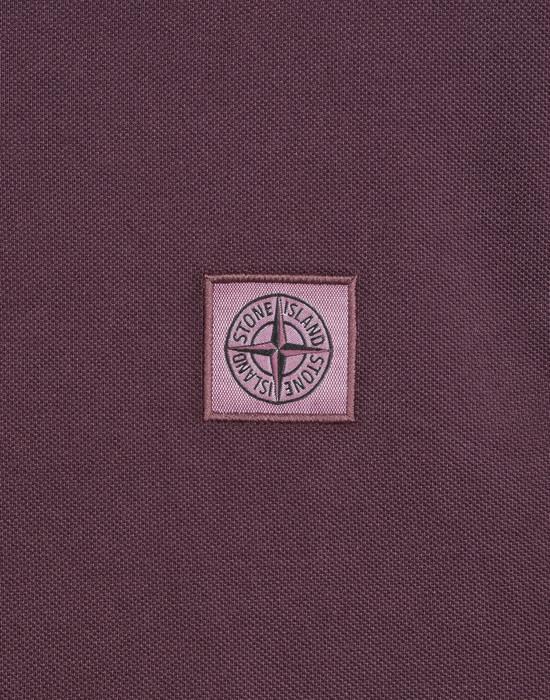 12098551ep - Polo - T-Shirts STONE ISLAND