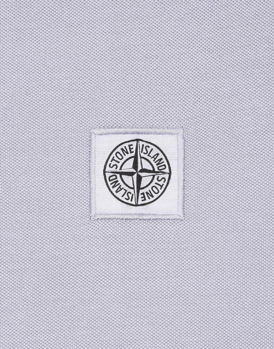 12098556ce - Polo - T-Shirts STONE ISLAND
