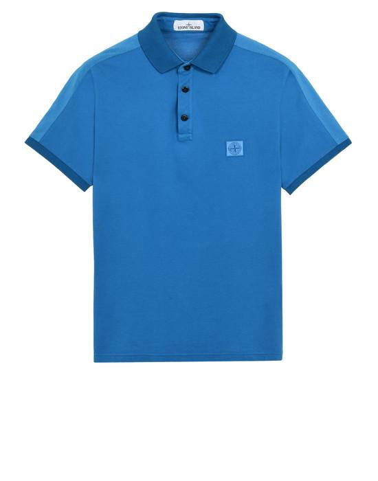 Polo shirt 20264 STONE ISLAND - 0