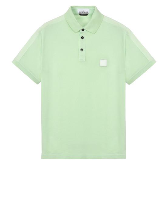 STONE ISLAND Polo shirt 20264