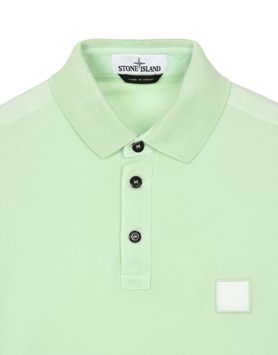 12098573xd - Polo - T-Shirts STONE ISLAND