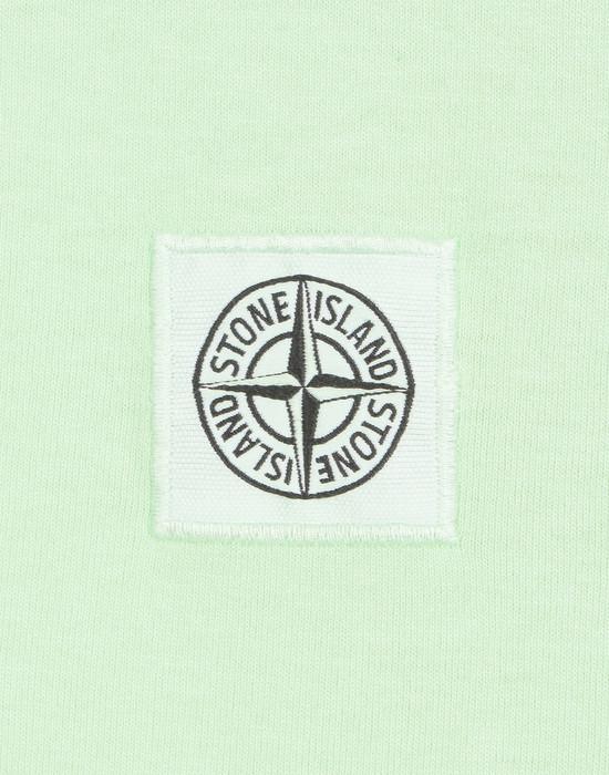12098589bf - Polo - T-Shirts STONE ISLAND