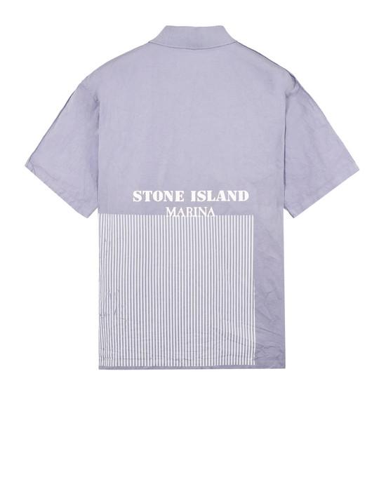 12098604ng - Polo - T-Shirts STONE ISLAND