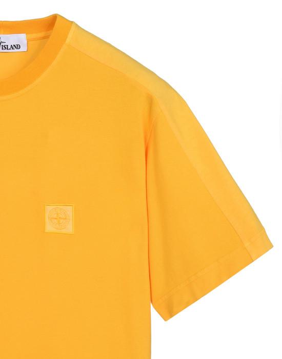 12098622vt - Polo - T-Shirts STONE ISLAND