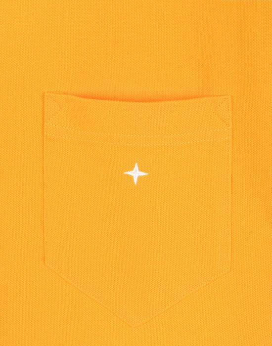 12098639hc - Polos - T-shirts STONE ISLAND