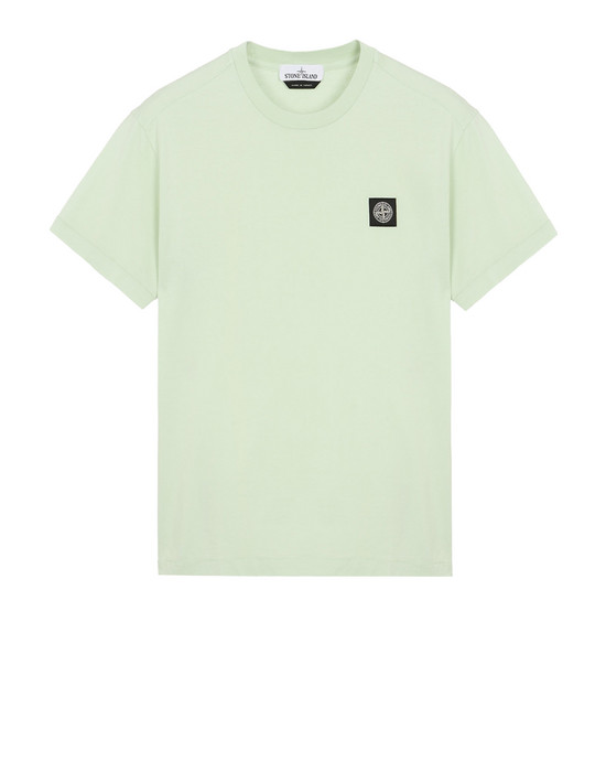 Short sleeve t-shirt 24141 STONE ISLAND - 0