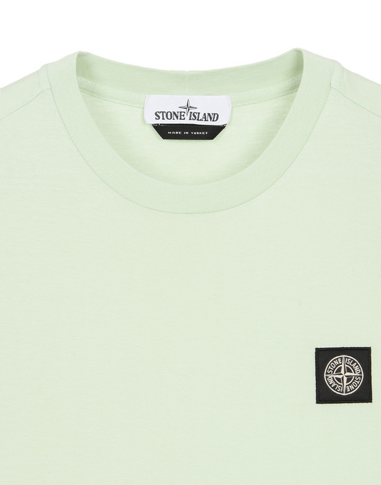 12098652ww - Polo - T-Shirts STONE ISLAND